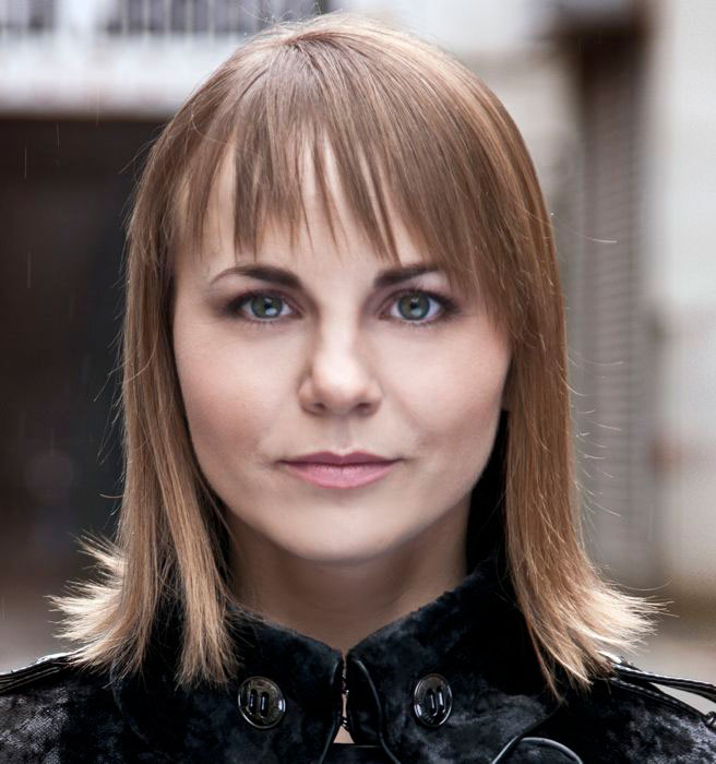 Kamila Dydyna