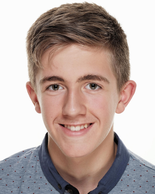 Ethan Dodd