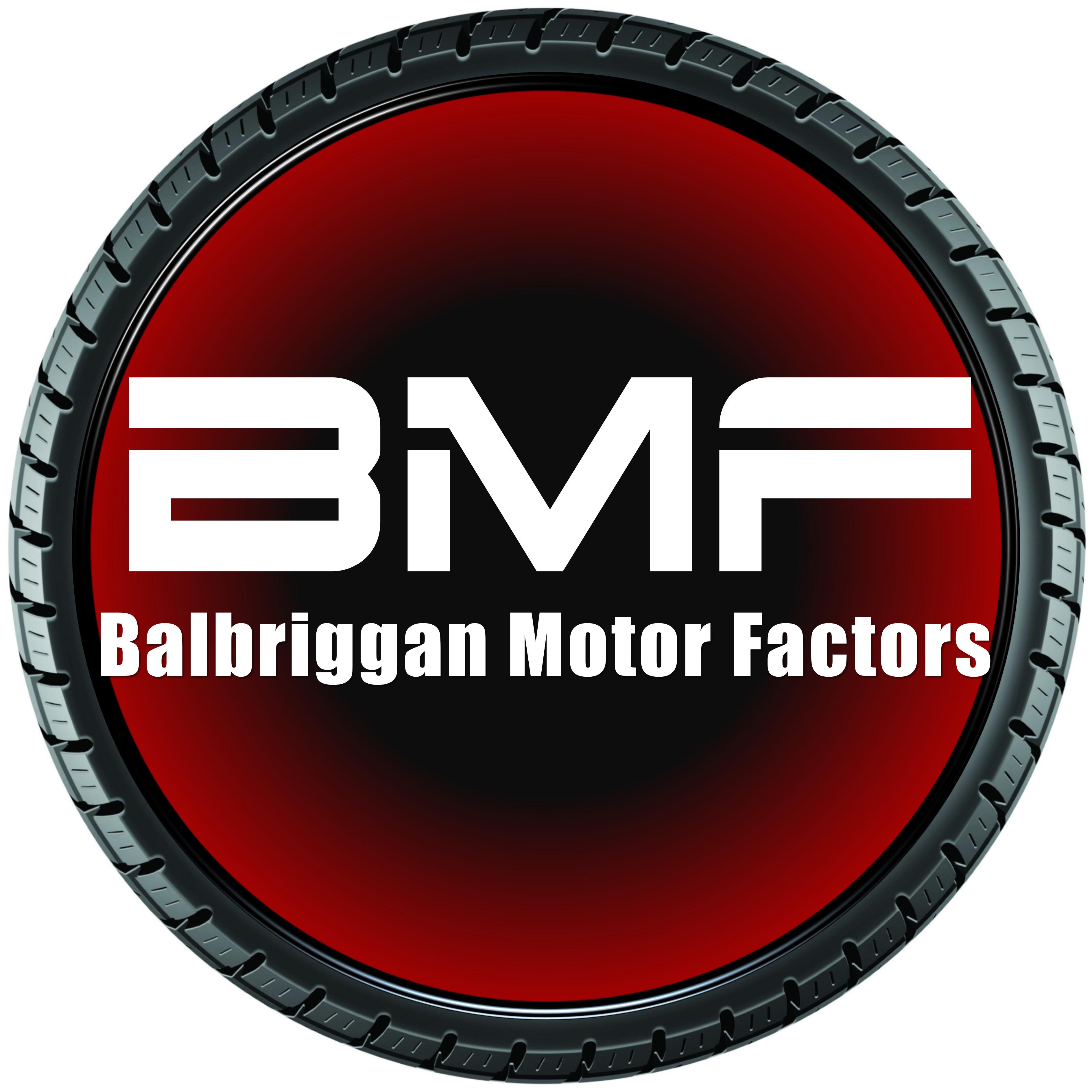 Balbriggan Motor Factors