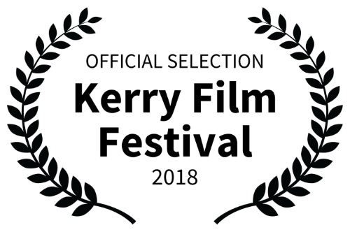 OFFICIAL SELECTION - Kerry Film Festival 2018