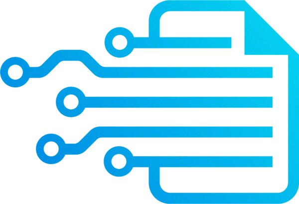 Digital media icon