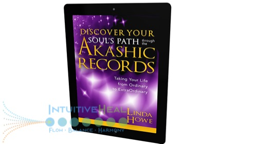 Book Cover for Discover Your Soul's Path through the Akashic Records