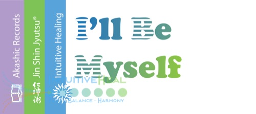 Image of I'll Be Myself