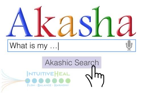 Image for Akasha search engine