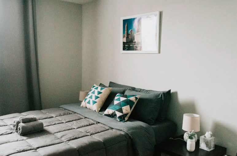 ⭐Private 2-BR Apartment⭐Mins to Ohio State Campus⭐