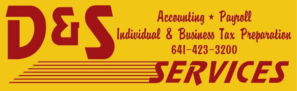 D & S Tax Services
