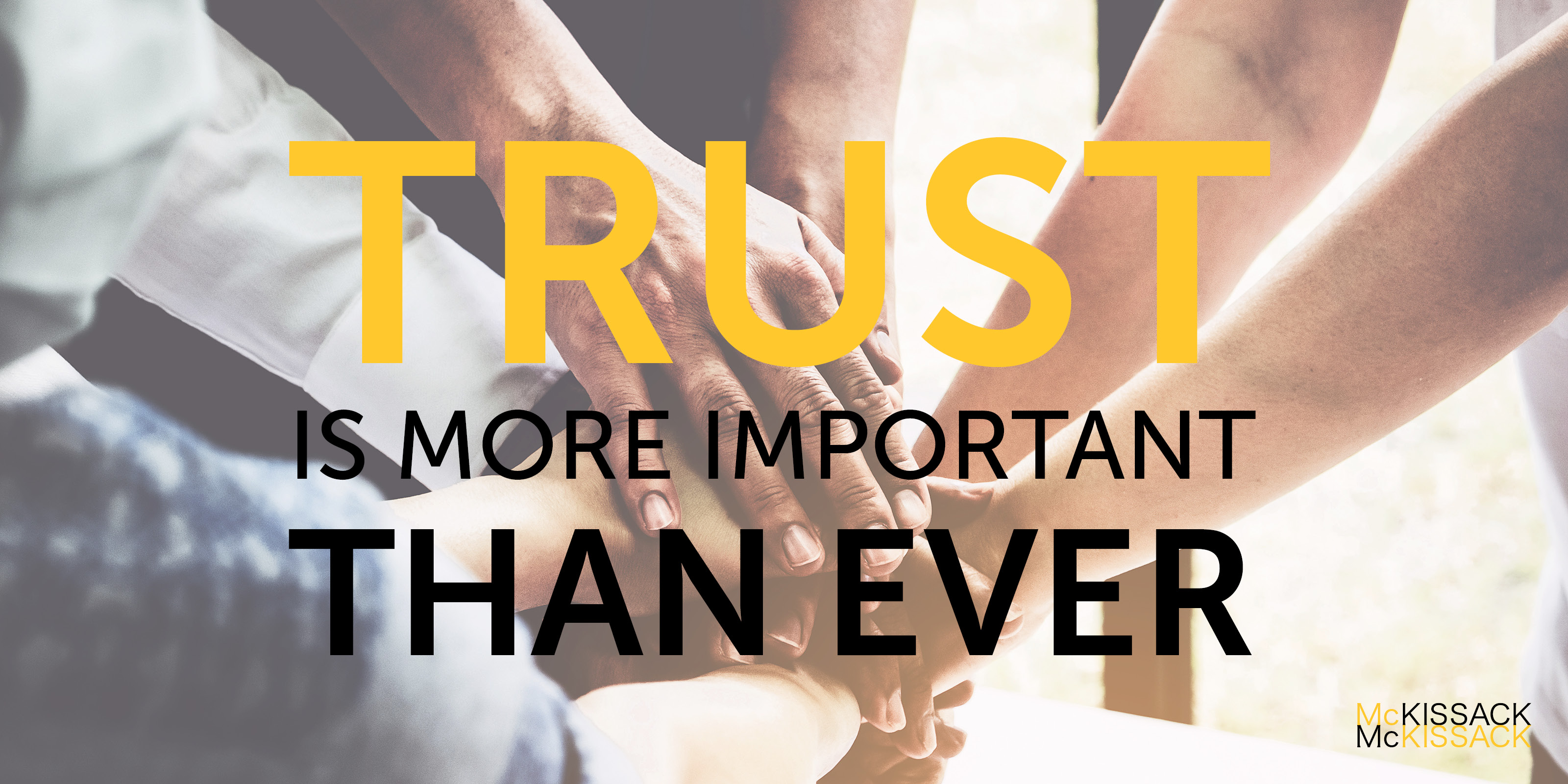 Trust matters more than ever in a design and construction services industry dealing with crisis conditions; these 5 building blocks can foster teamwide trust.