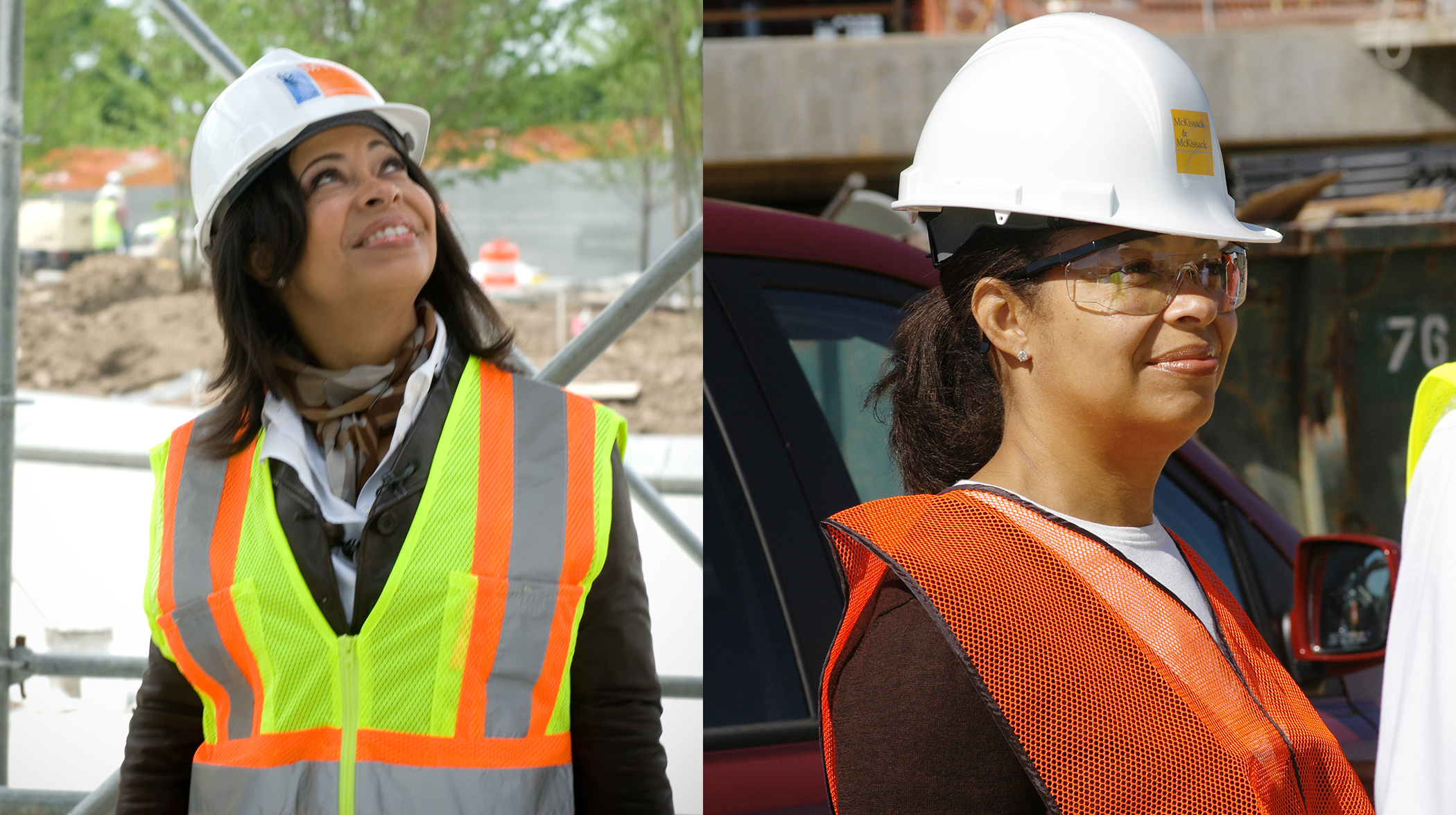 Women are vastly underrepresented in architecture, engineering and construction. Achieving gender diversity starts with acknowledging the AEC industry's breadth of sexism.