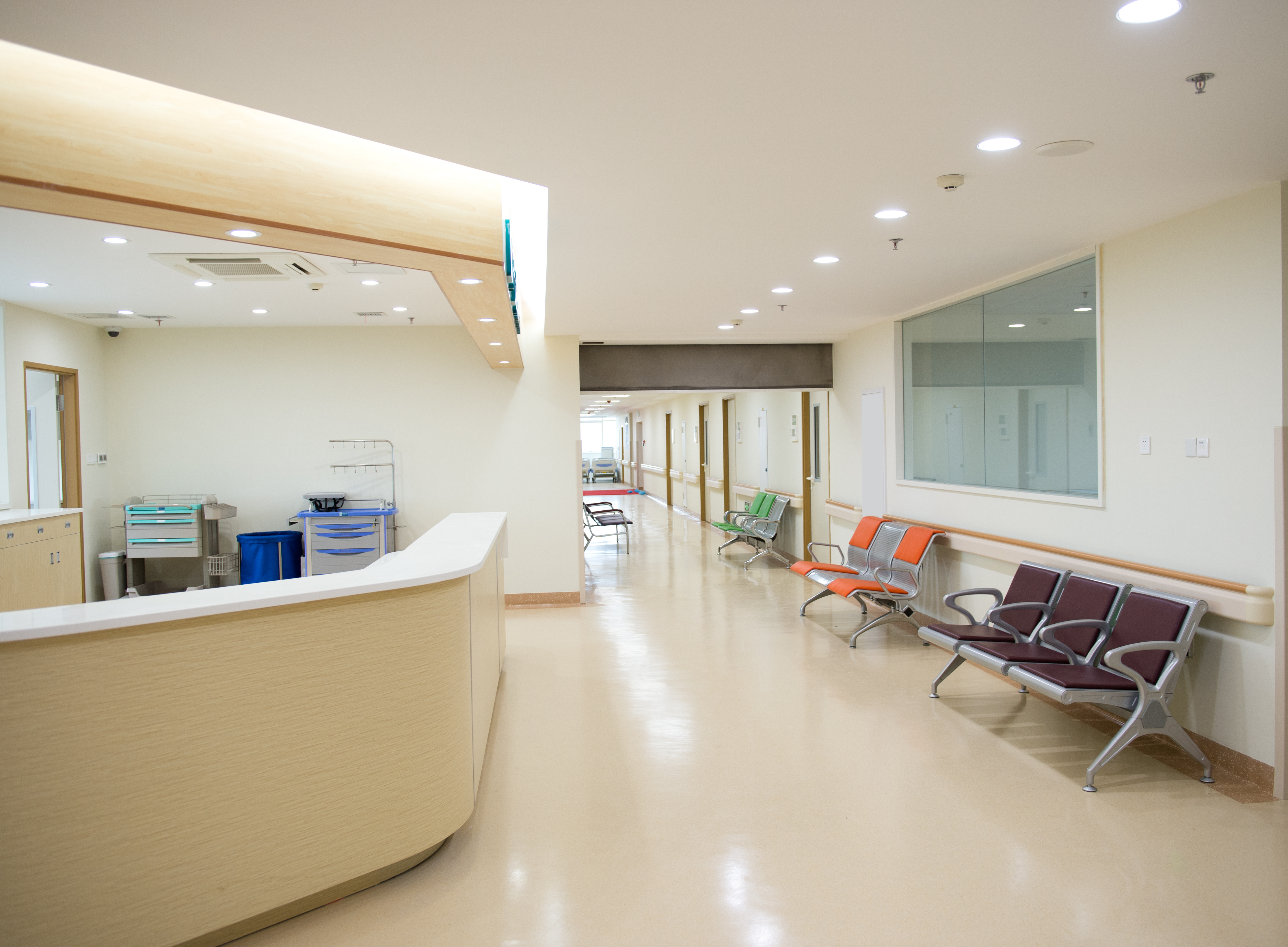 Architecture and design professionals play a role in improving population health.