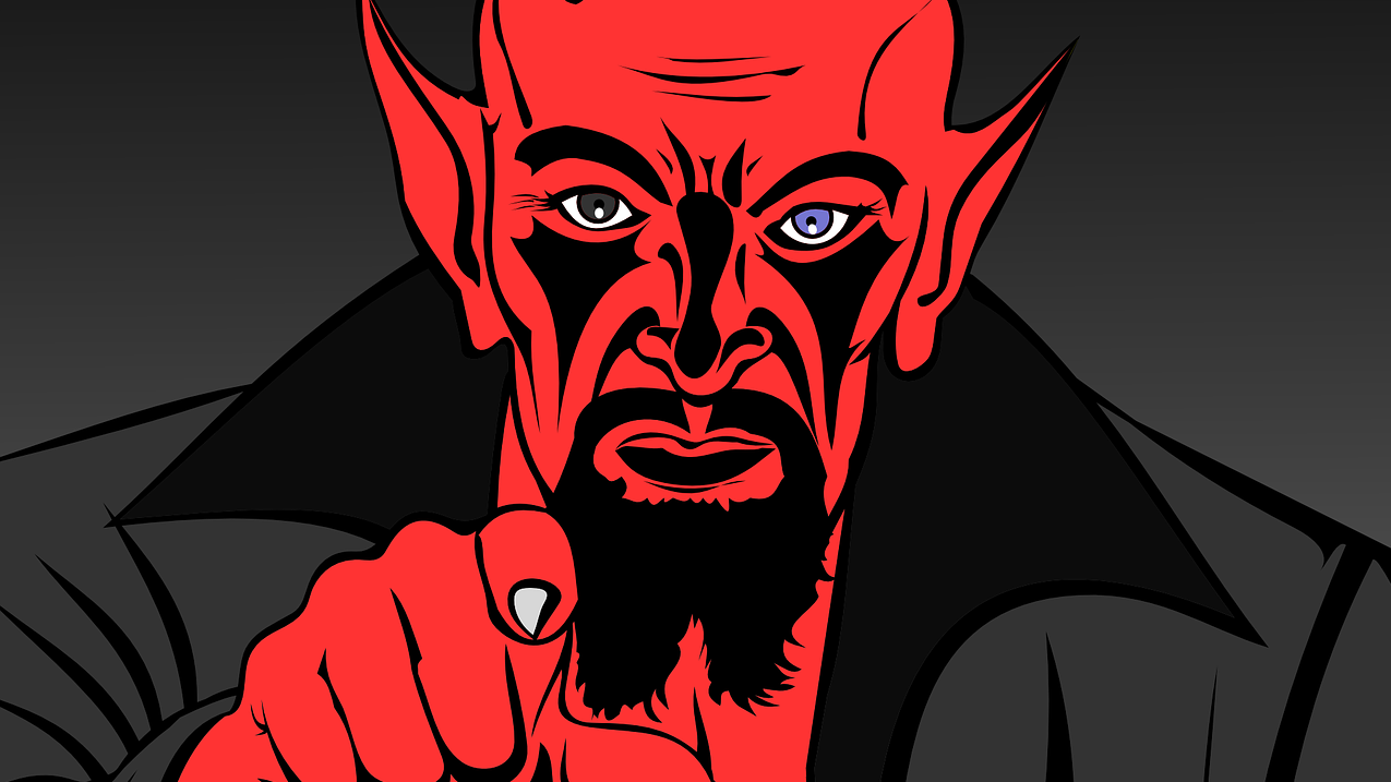 What to Do When Your Boss is the Devil Himself