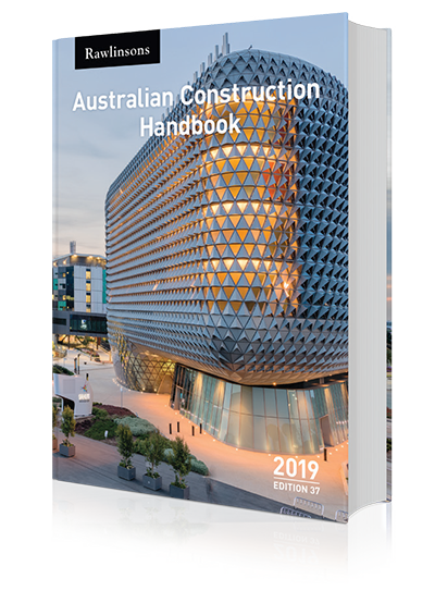 Rawlhouse Publishing - Construction Cost Guides