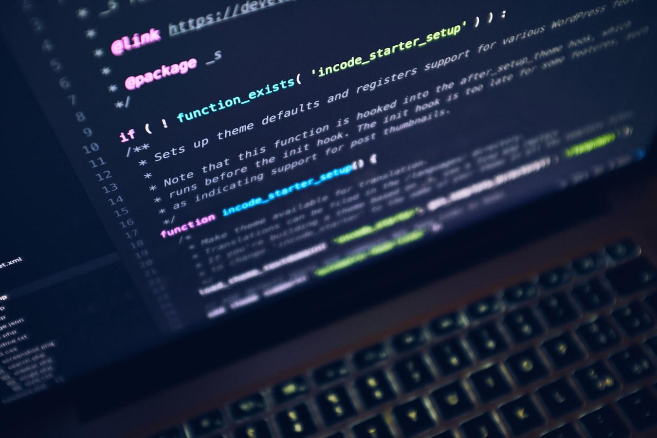 Information Technology Capstone