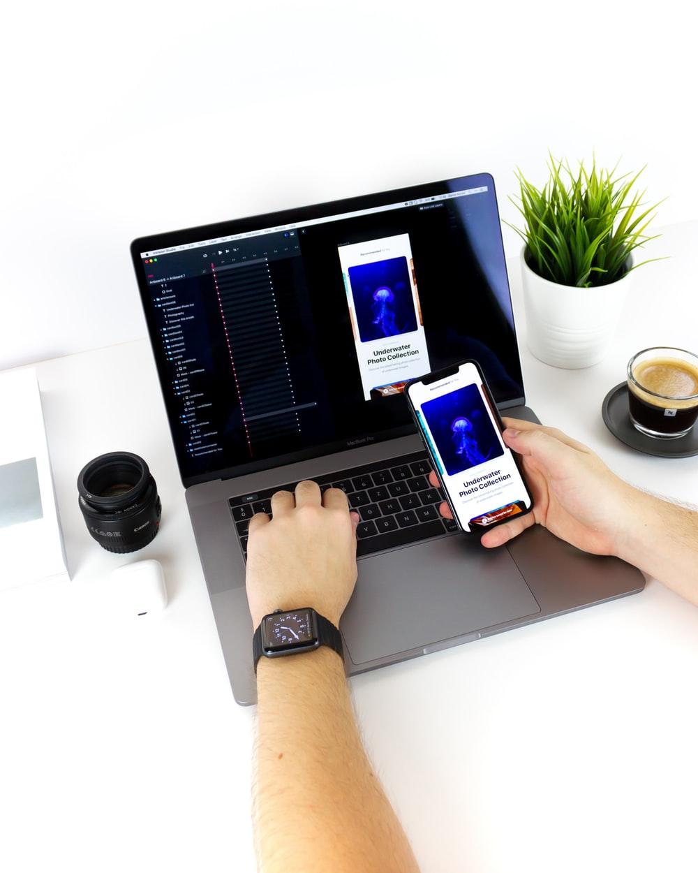 Mobile Development Fundamentals