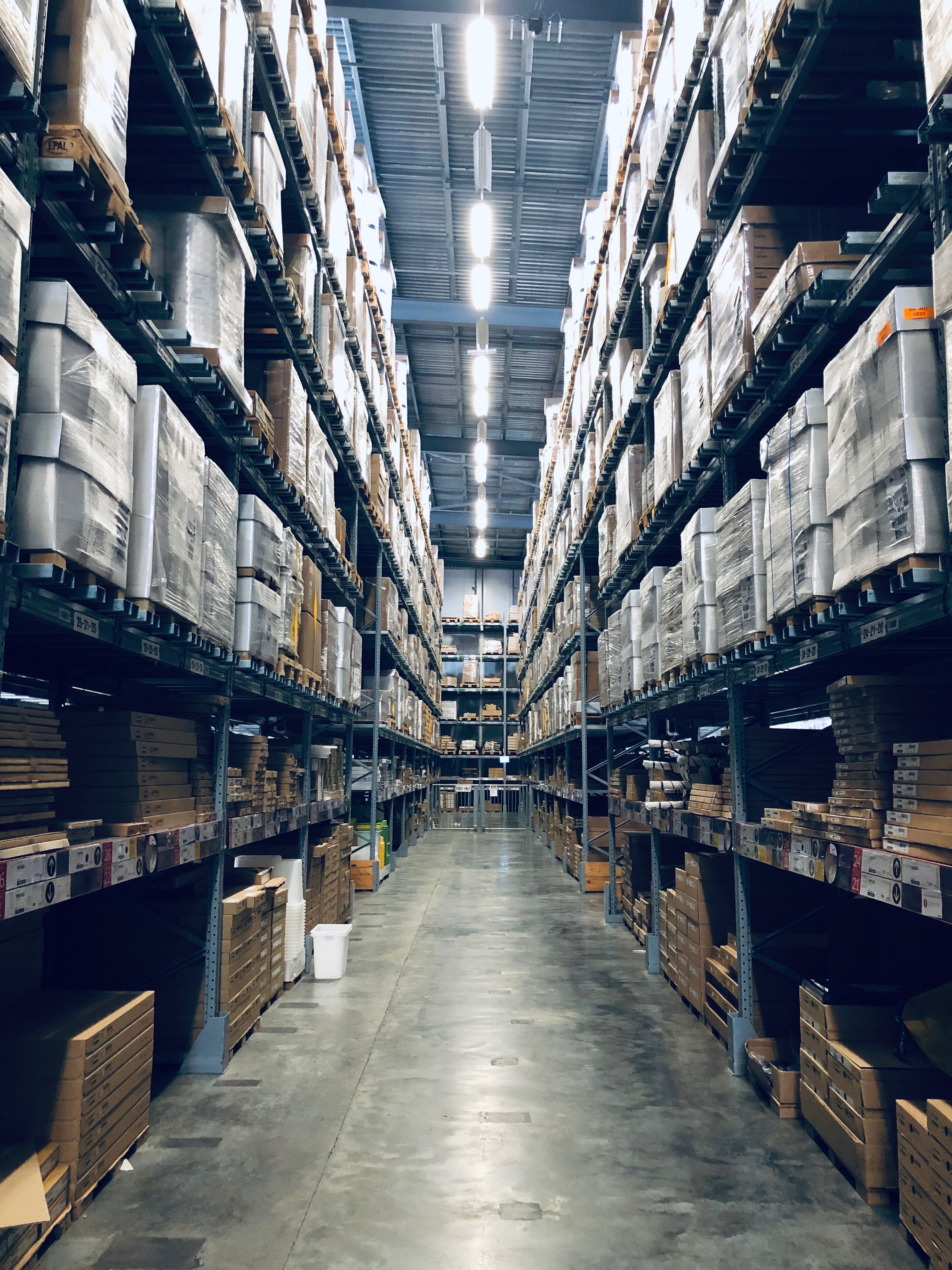 Materials and Inventory Management
