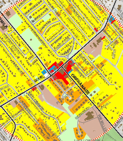 GIS for Emergency Response and Recovery