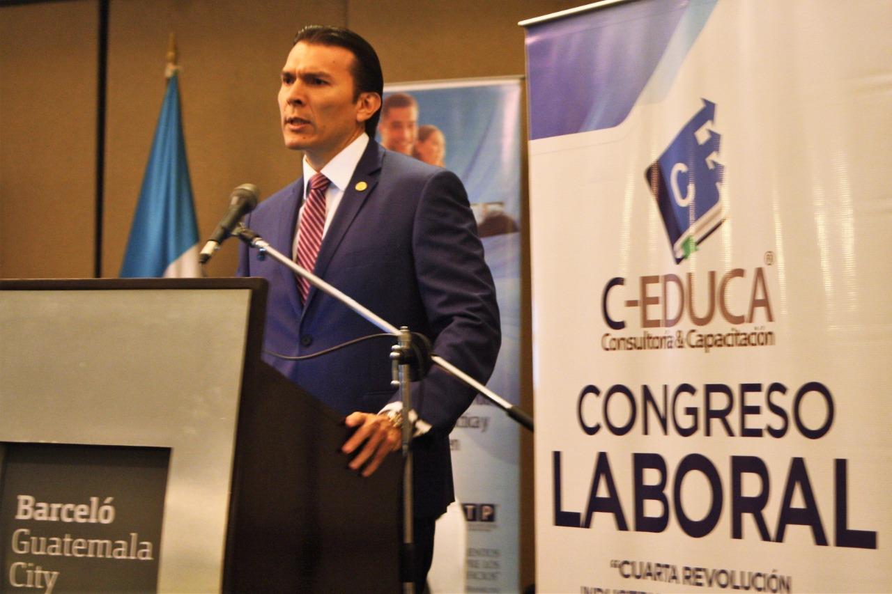 I Congreso Laboral