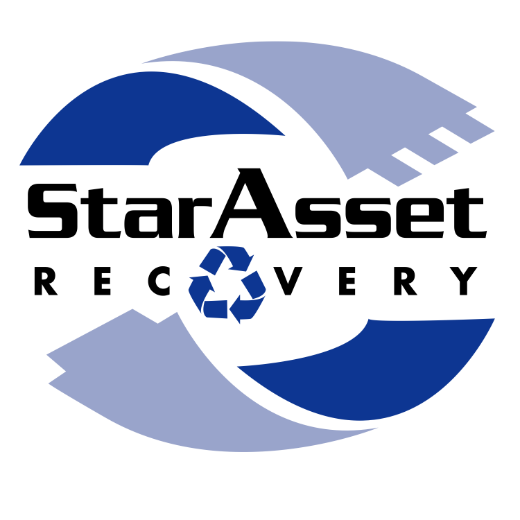 Star Asset Recovery Logo
