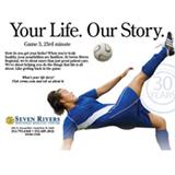 Seven Rivers Regional Medical Center brochure