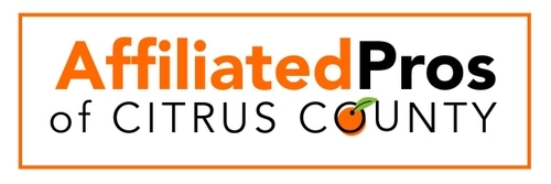 Affiliated Pros of Citrus County logo with link to website