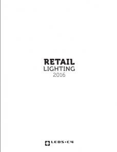 LEDS C4 retail