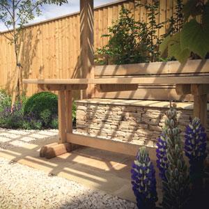 Family Garden Furniture