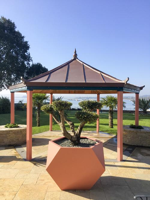 Coastal Garden Design Poole