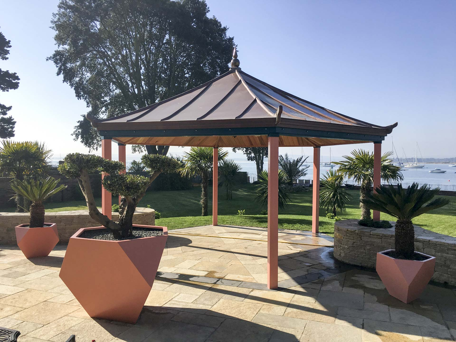 Hamworthy Garden Design