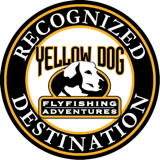 Yellow Dog Recognized Destination