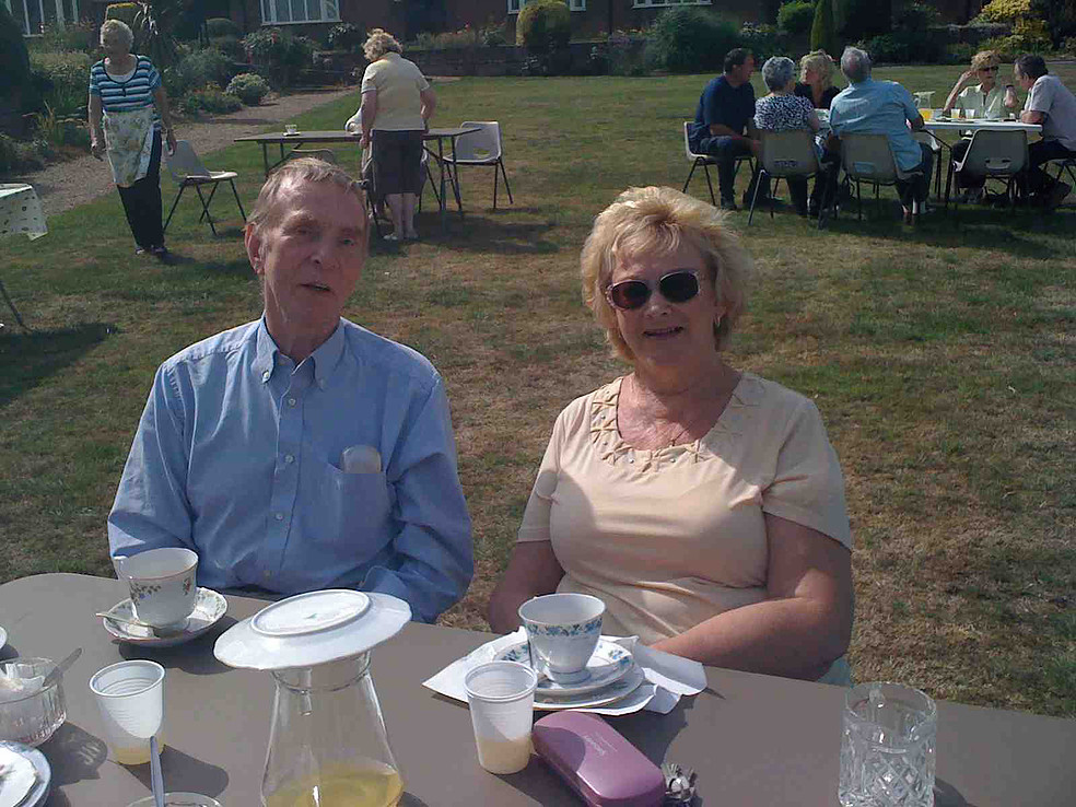Retirement homes Hull