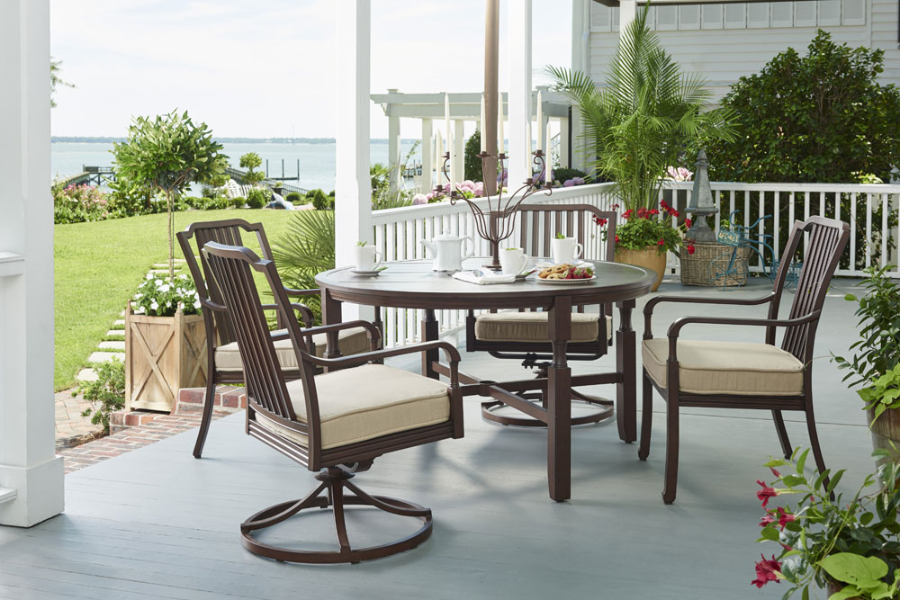 Excellent River House Paula Deen Outdoor Caraccident5 Cool Chair Designs And Ideas Caraccident5Info