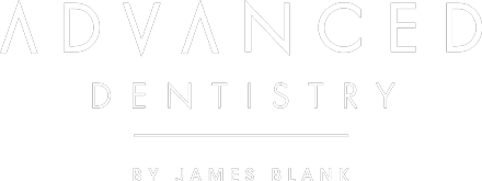 Advanced Dentistry by James Blank