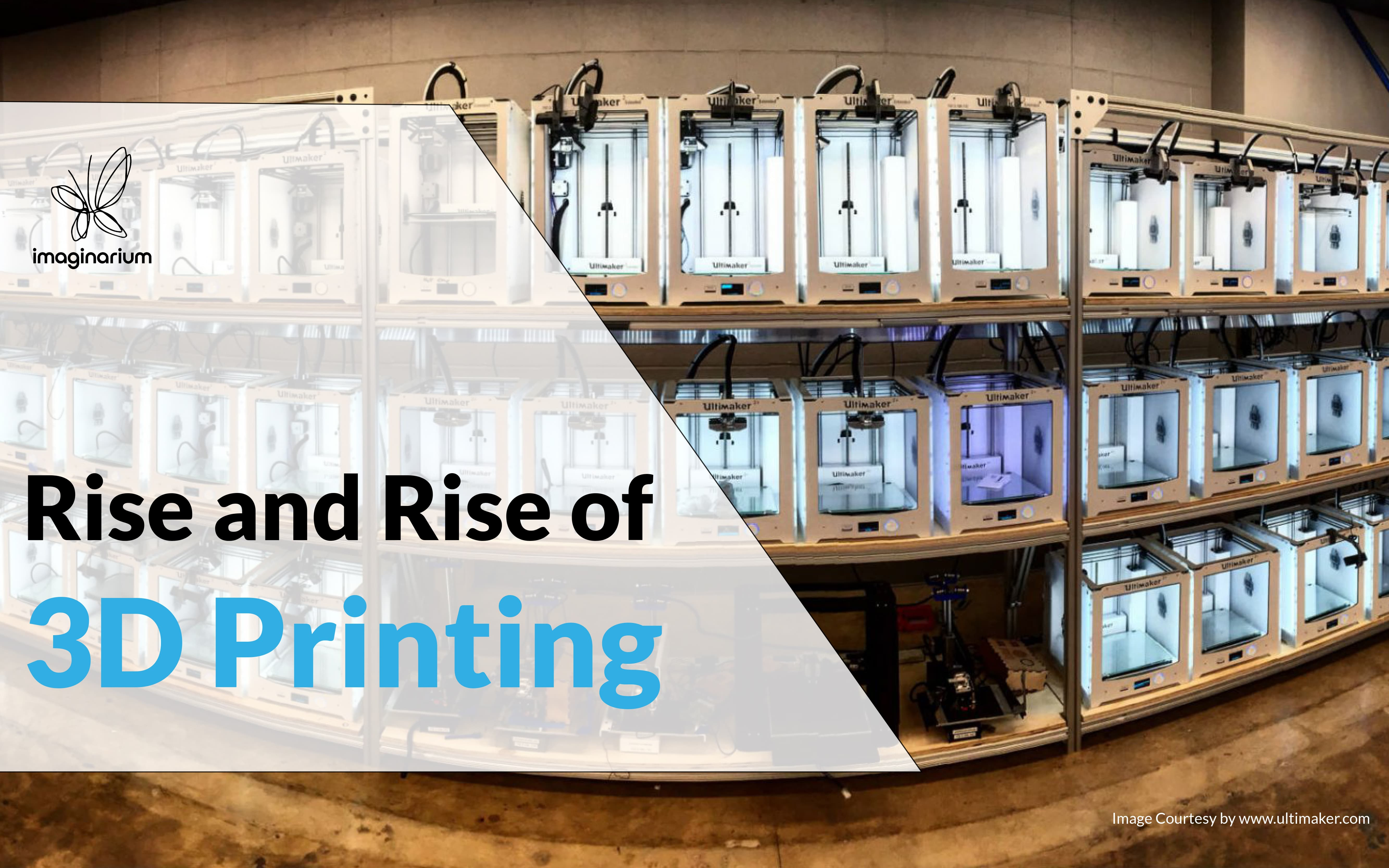 3D printing India