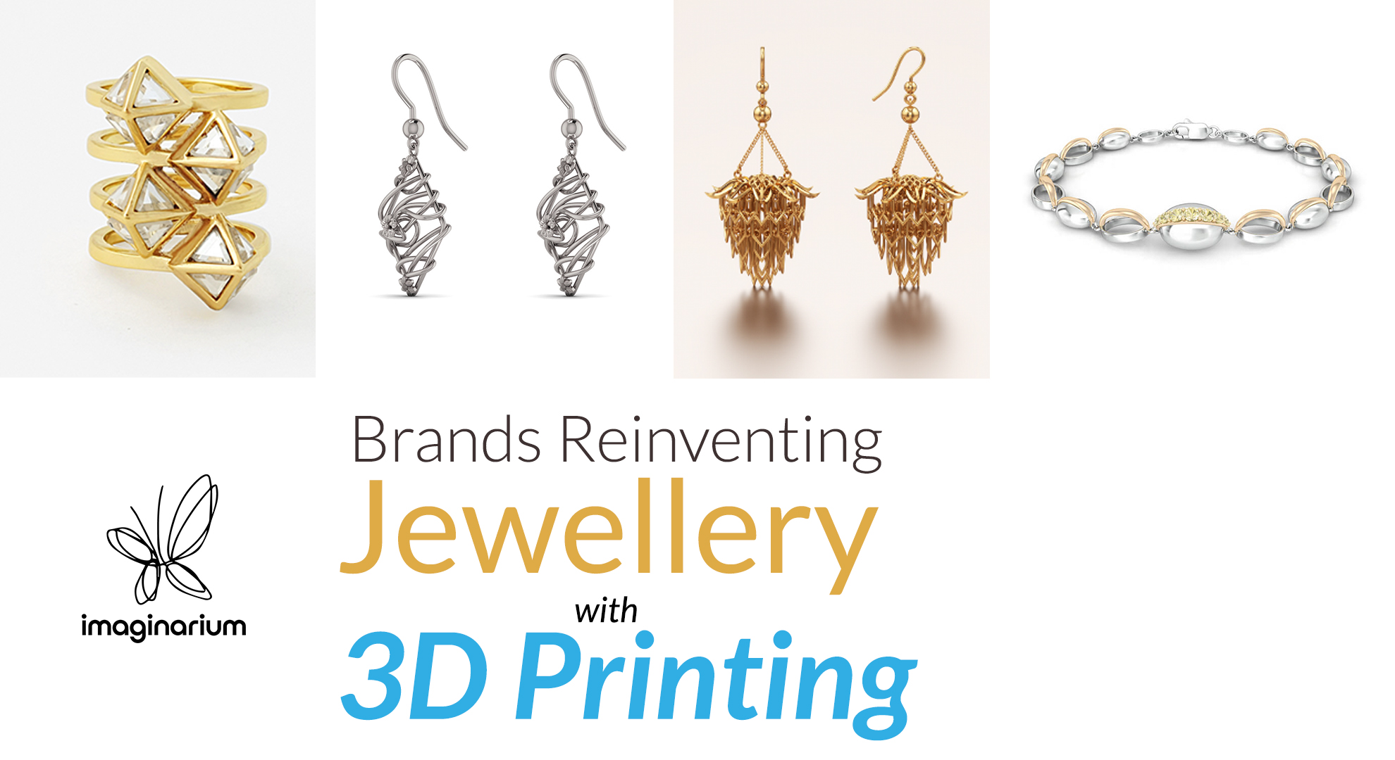 3D printing jewellery brands india