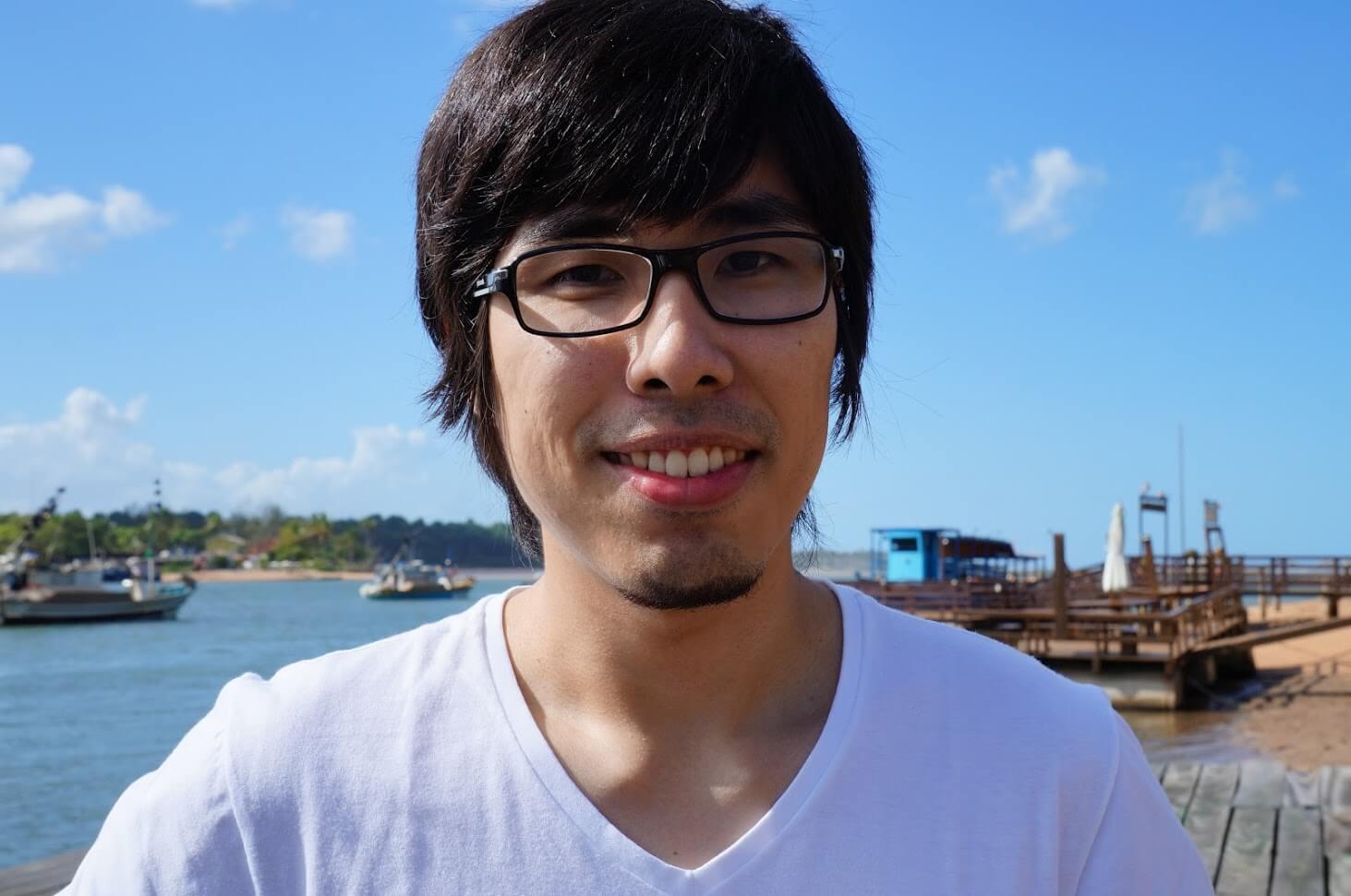 Hideki Katsumoto
