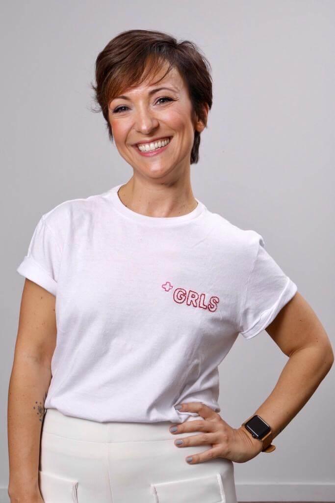 Camila Moletta