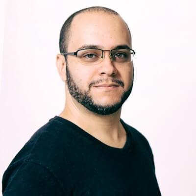 Felipe Melo Guimarães
