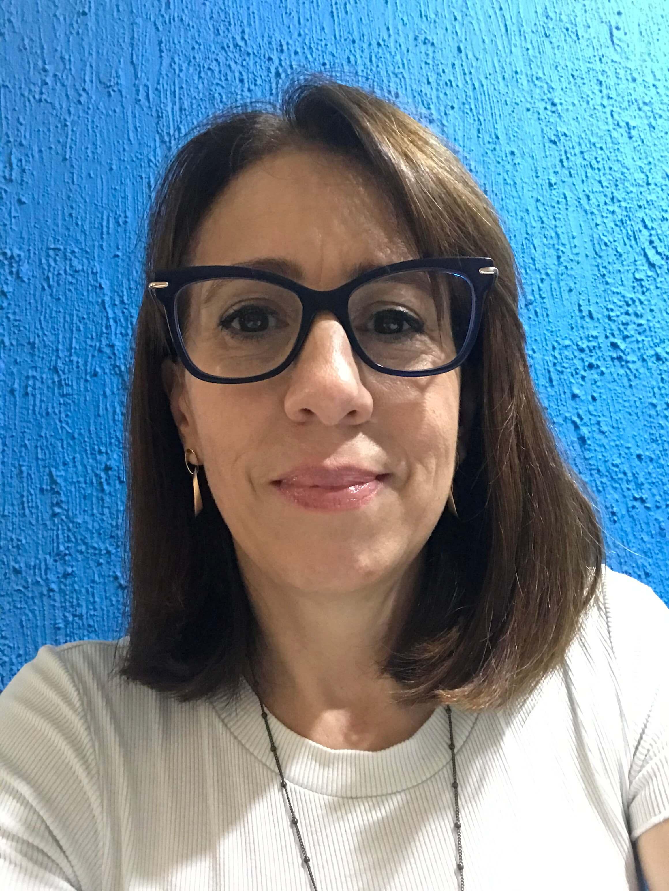 Denise Pilar