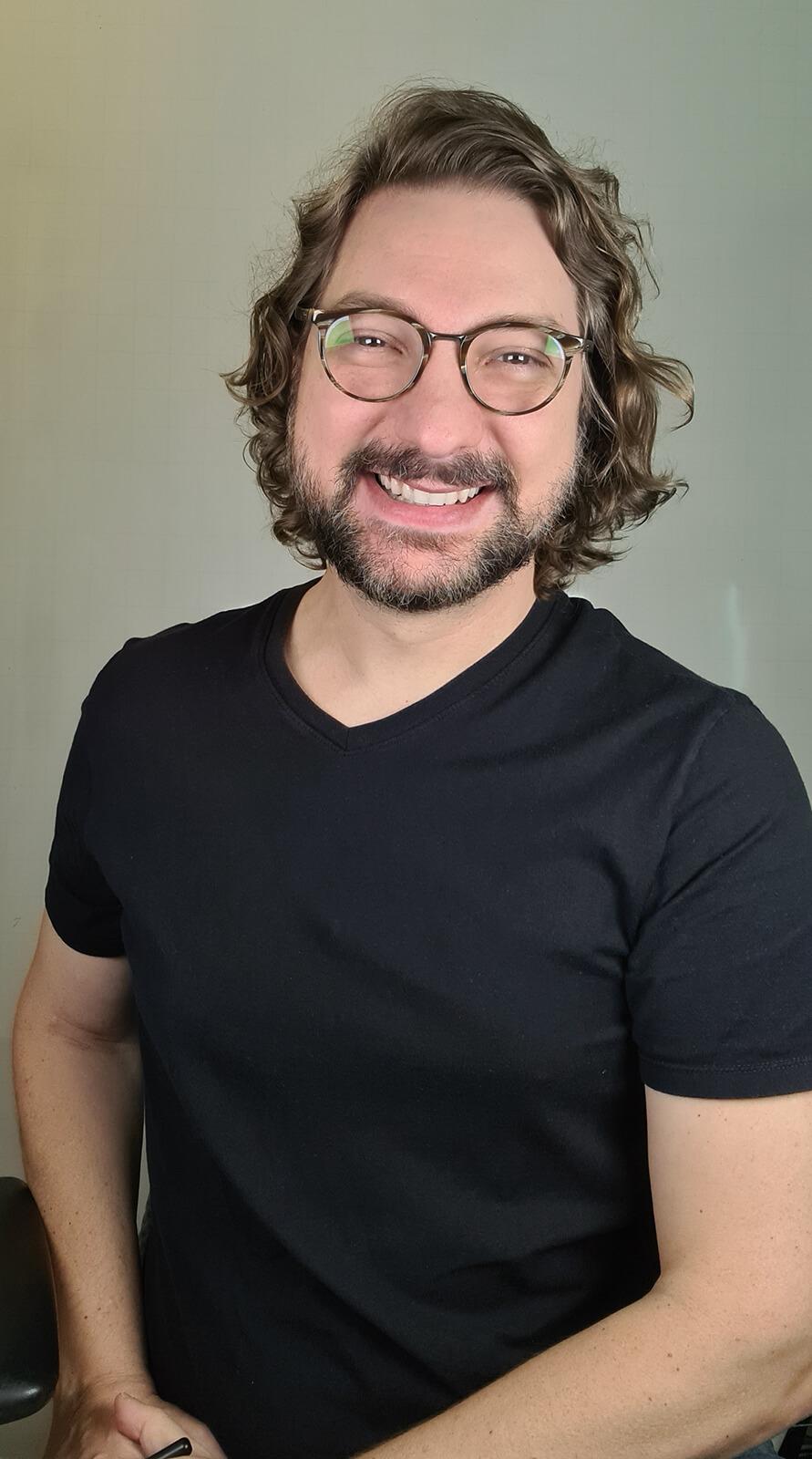 Andrei Gurgel
