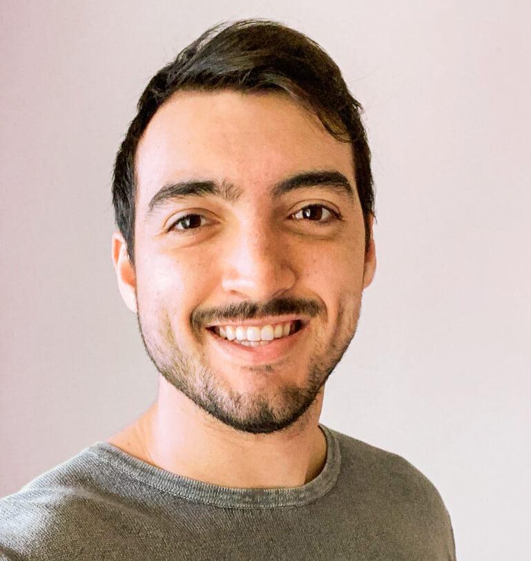 Gabriel Bastos
