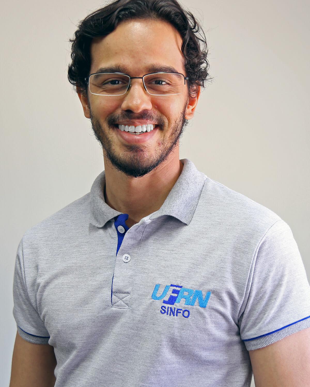 André Grilo