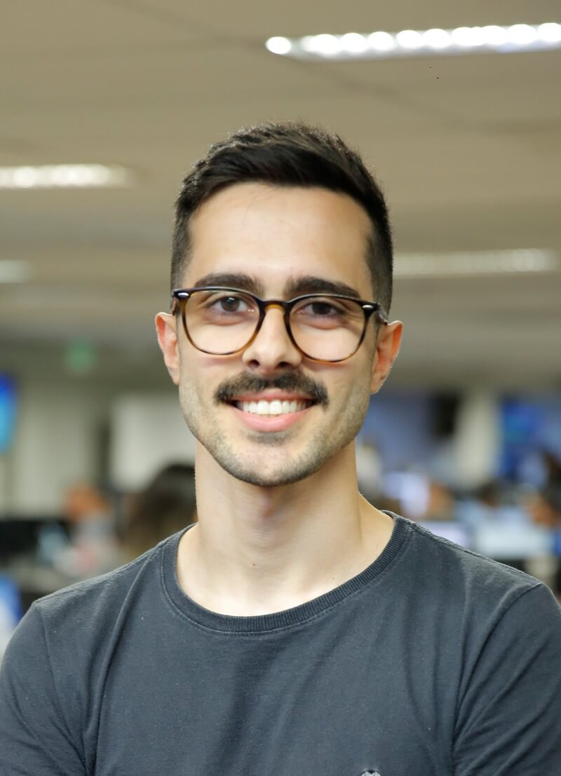 Paulo Aguilera Filho