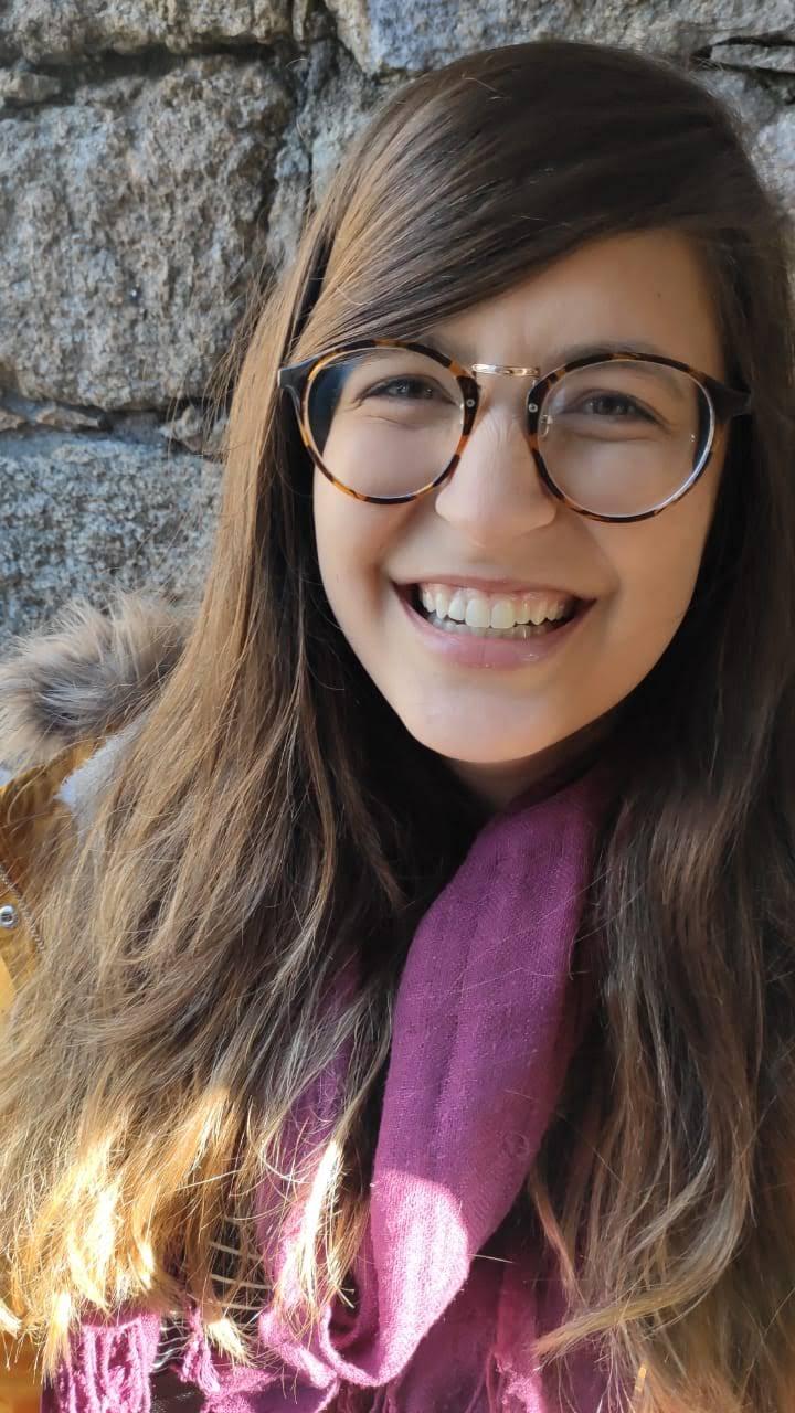 Nathalia Cabral