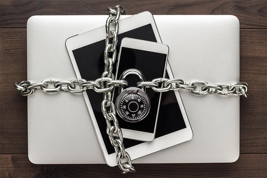 Lei Geral de Proteção de Dados Pessoais Marketing Digital