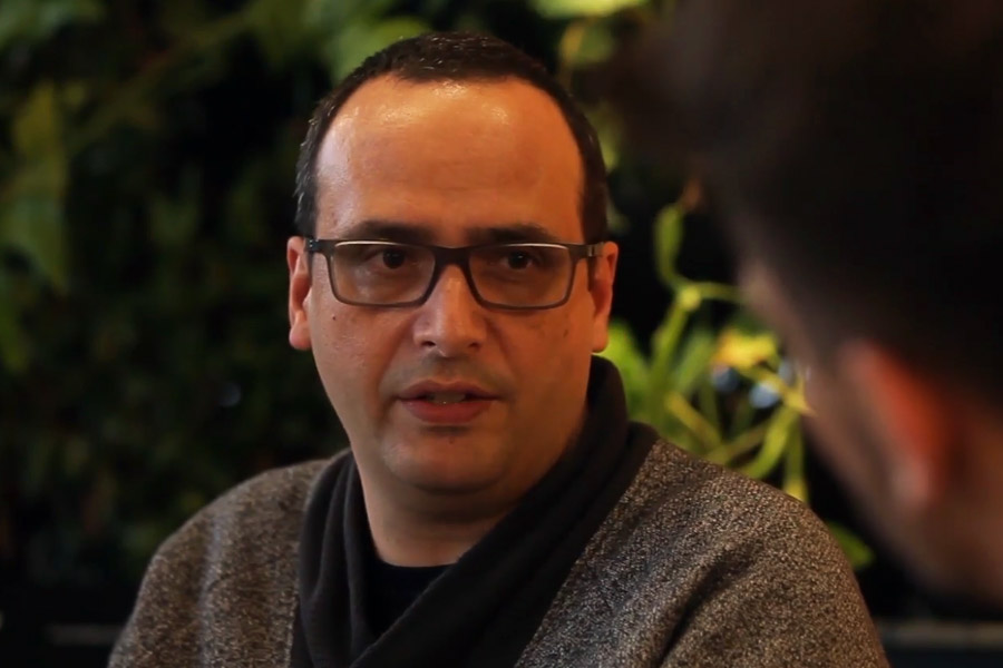 Marcio Marques CEO da Caixadeideias