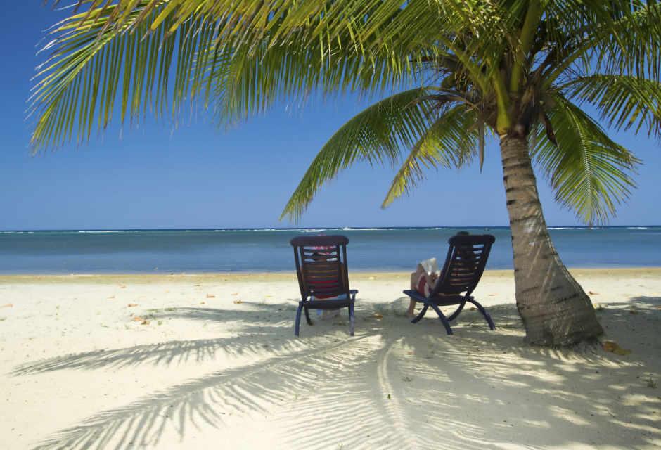 Naples FL beach