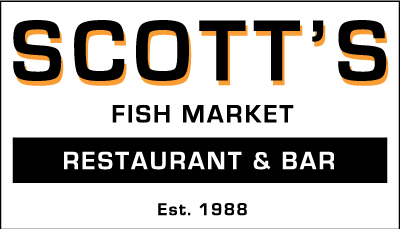 Scott's FIsh Market