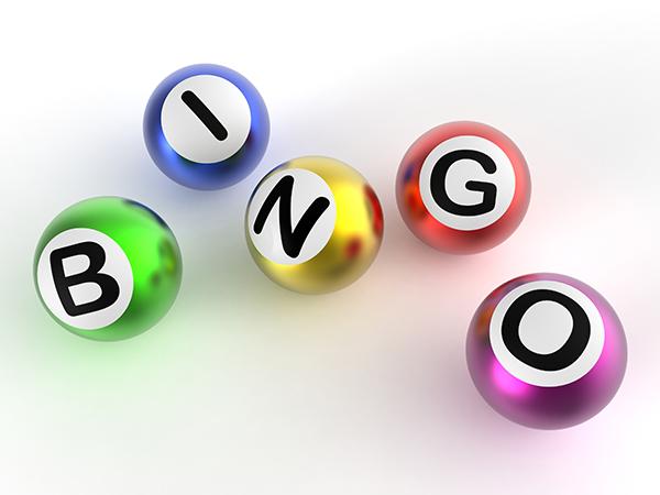 bingo sundays
