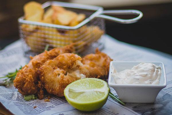 fish fry fridays