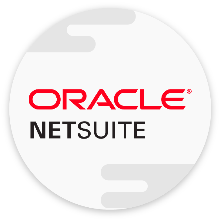 Oracle NetSuite Integration