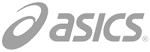 Asics customer logo